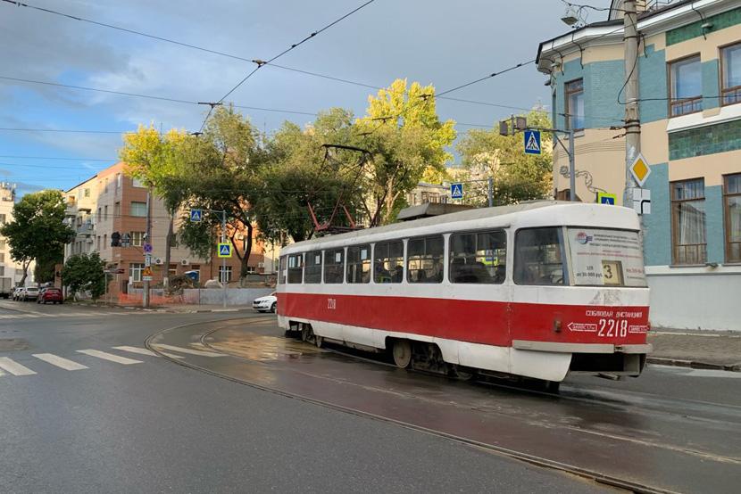 «Синара» планирует заняться трамвайной сетью Ростова-на-Дону