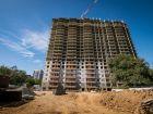 ЖК Сказка - ход строительства, фото 3, Сентябрь 2020