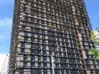 ЖК Левенцовский - ход строительства, фото 9, Июнь 2020