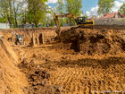 ЖК На Высоте - ход строительства, фото 135, Май 2020