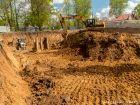 ЖК На Высоте - ход строительства, фото 29, Май 2020