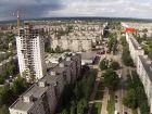 ЖК Подкова Сормовская - ход строительства, фото 12, Июнь 2014