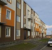 Ход строительства дома №14 в ЖК Каменки -