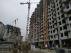 Ход строительства дома ул. Таврическая, 4 в ЖК Мечников - фото 12, Февраль 2020