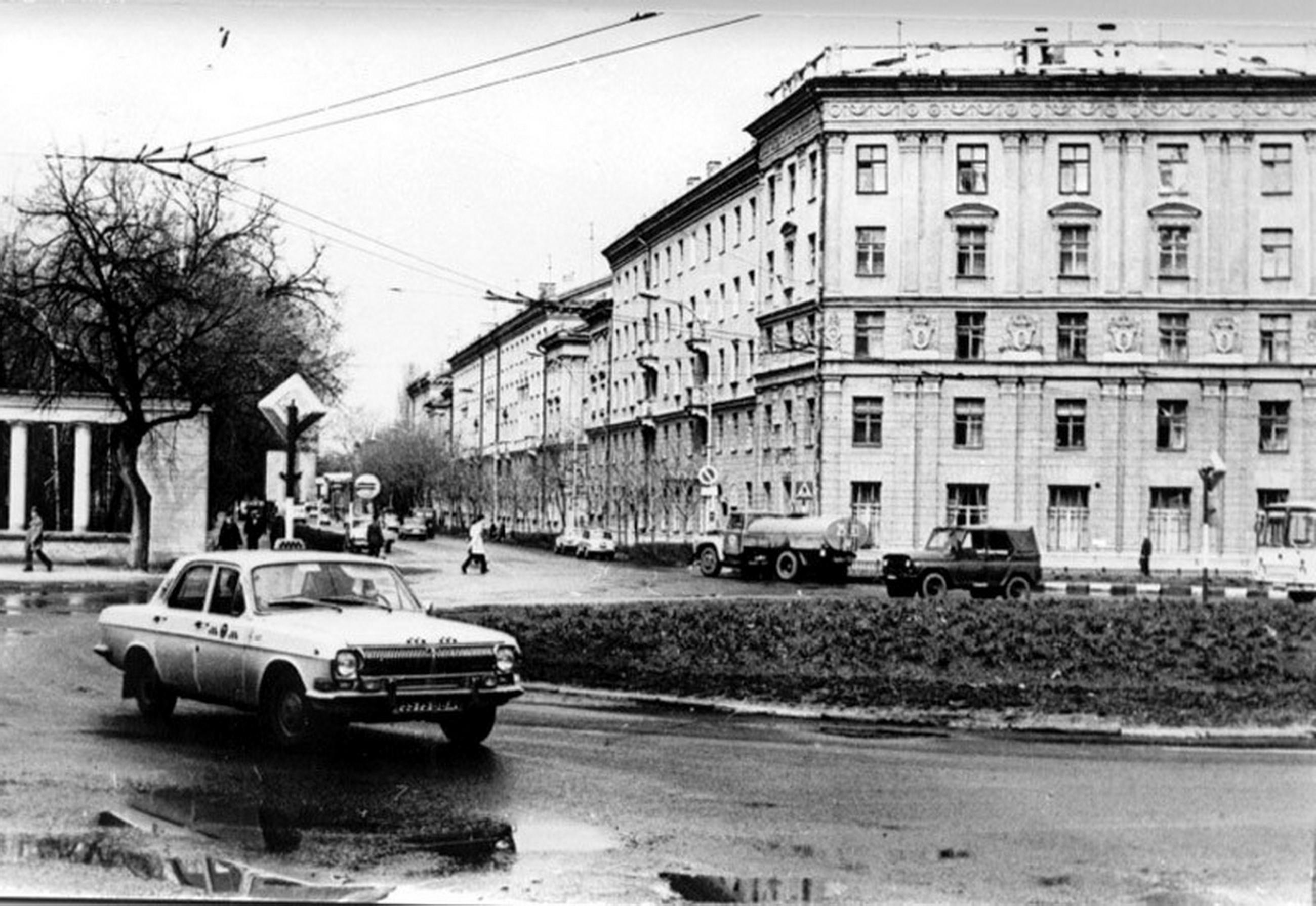 Старый и новый Воронеж - фото 10