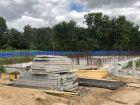 Ход строительства дома № 2 в ЖК Подкова на Родионова - фото 82, Июль 2020