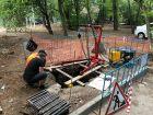 ЖК Гармония - ход строительства, фото 138, Август 2018