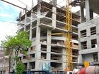 ЖК Островский - ход строительства, фото 32, Май 2020