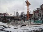 Дом премиум-класса Коллекция - ход строительства, фото 59, Февраль 2020