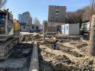 ЖК Гранд Панорама - ход строительства, фото 70, Март 2020