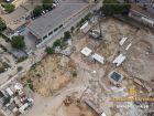 Ход строительства дома Литер 1 в ЖК Звезда Столицы - фото 54, Июль 2019