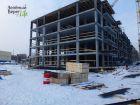ЖК Зеленый берег Life - ход строительства, фото 73, Март 2018