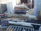 Ход строительства дома №1 в ЖК Премиум - фото 135, Март 2017