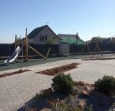 Ход строительства дома № 1 в Клубный дом Лобачевский -