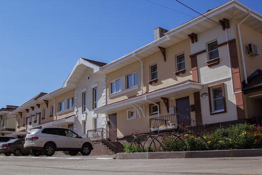 Дом № 50 по ул. Восточная (138 м2) в КП Фроловский - фото 1