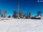 ЖК На Высоте - ход строительства, фото 38, Март 2020