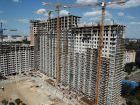 ЖК West Side (Вест Сайд) - ход строительства, фото 74, Август 2019