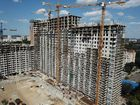 ЖК West Side (Вест Сайд) - ход строительства, фото 97, Август 2019