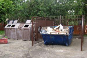 Кто отвечает за мусорные контейнеры в Ростове-на-Дону
