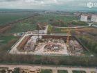 ЖК Открытие - ход строительства, фото 103, Апрель 2019