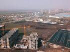 Ход строительства дома Литер 22 в ЖК Светлоград - фото 31, Март 2020