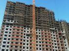 Ход строительства дома № 1 корпус 1 в ЖК Жюль Верн - фото 98, Январь 2016