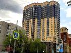 ЖК Максим Горький - ход строительства, фото 3, Май 2020