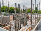 ЖК На Высоте - ход строительства, фото 129, Июнь 2020