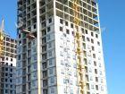 Ход строительства дома №2 в ЖК Октава - фото 14, Май 2018