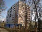 Жилой дом: ул. Страж Революции - ход строительства, фото 68, Апрель 2020