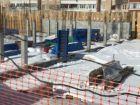 Клубный Дом на Циолковского - ход строительства, фото 11, Март 2021