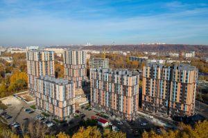 В феврале нижегородцы чаще всего покупали жилье в новостройках Советского и Ленинского районов