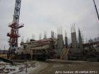 Ход строительства дома № 8 в ЖК Красная поляна - фото 151, Ноябрь 2015