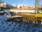 Ход строительства дома № 2 в ЖК Высоково - фото 58, Январь 2015