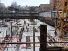 ЖК Крепостной вал - ход строительства, фото 57, Декабрь 2017