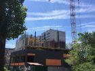 НЕБО на Ленинском, 215В - ход строительства, фото 75, Май 2019
