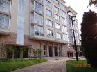 Ход строительства дома № 1 в ЖК Дворянский - фото 18, Октябрь 2018