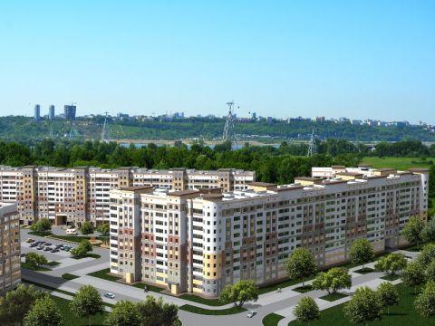 Дом на участке № 208 в ЖК Солнечный город - фото 4