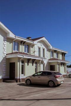Дом № 9 по ул. Восточная (90 м2) в КП Фроловский - фото 3