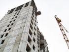 Ход строительства дома № 18 в ЖК Город времени - фото 60, Октябрь 2019
