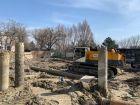 ЖК Гранд Панорама - ход строительства, фото 68, Март 2020