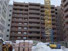 ЖК Дом на Троицкой - ход строительства, фото 24, Январь 2020