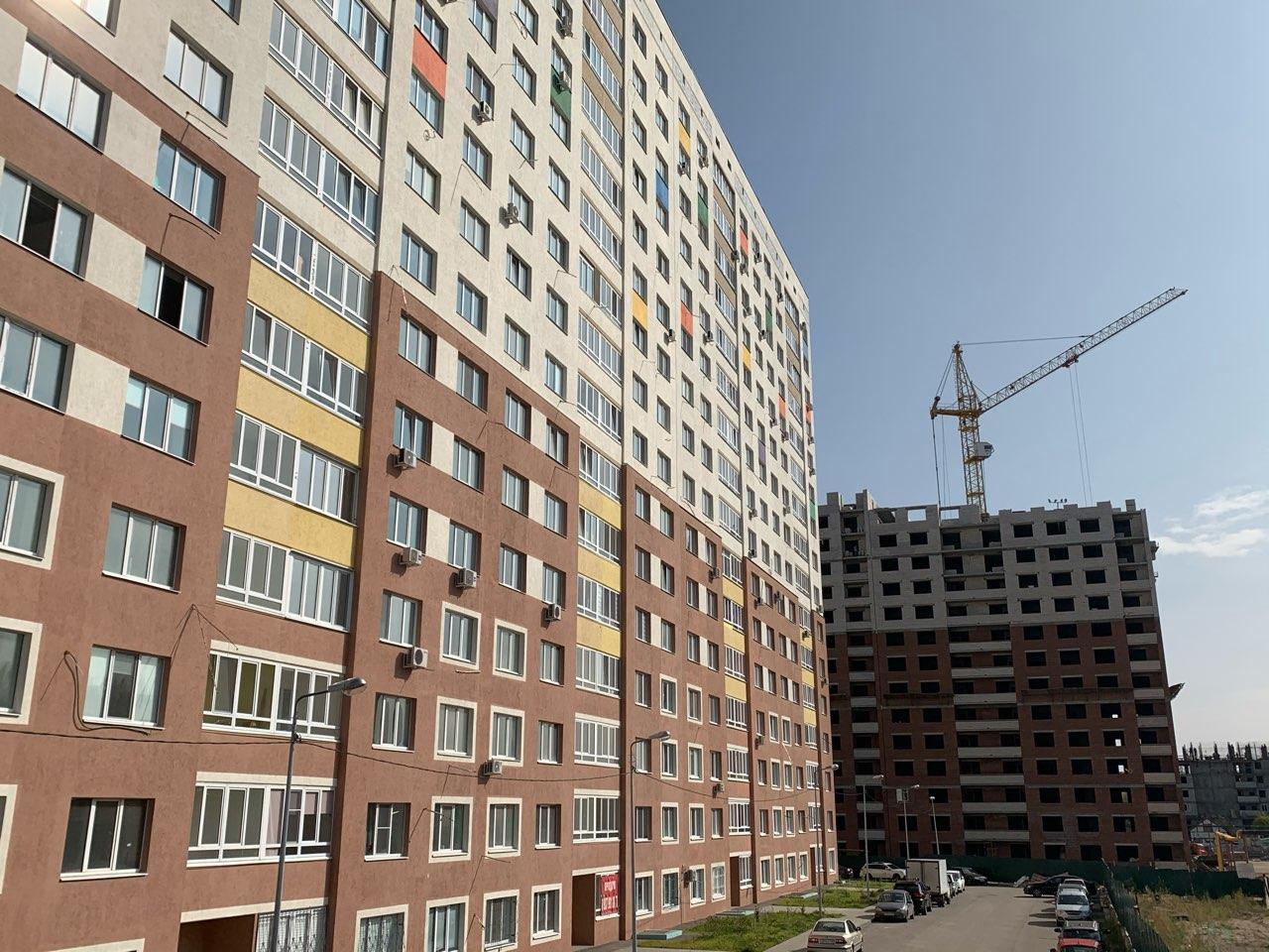 Количество ДДУ в Самарской области выросло в феврале 2021 года