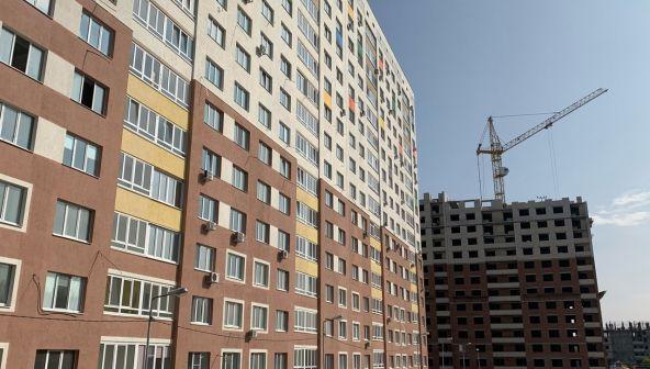 В Самарской области продолжает расти количество ДДУ