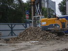 ЖК Островский - ход строительства, фото 127, Август 2018