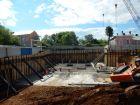 ЖК Дом на Гребешке - ход строительства, фото 92, Июнь 2018