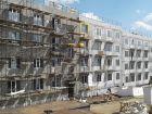 Ход строительства дома № 1 в ЖК Лайм - фото 29, Май 2019