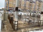 ЖК Горизонт - ход строительства, фото 10, Январь 2020