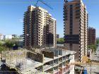 ЖК Центральный-3 - ход строительства, фото 100, Апрель 2018