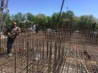 ЖК Старт - ход строительства, фото 71, Май 2019